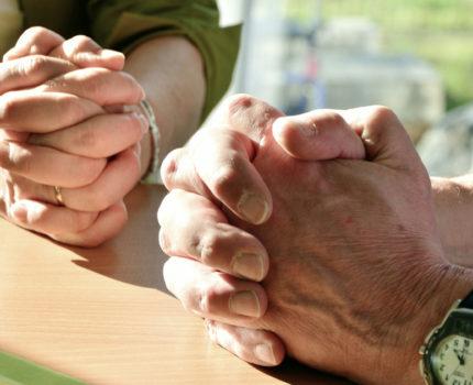 40天為國禁食禱文0409(一)