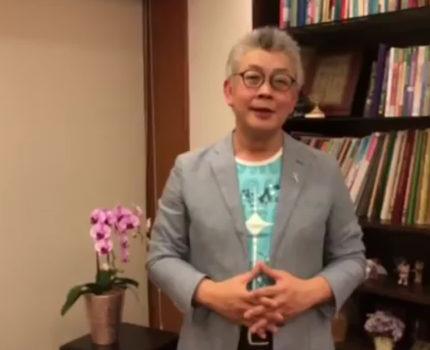 Urgent Pray for Taiwan 緊急為台灣禱告 — 寇紹恩 牧師