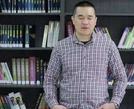 為台灣禱告Pray for Taiwan 邵聖光牧師禱告